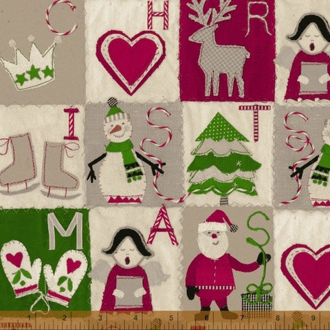 Craft Paper Christmas