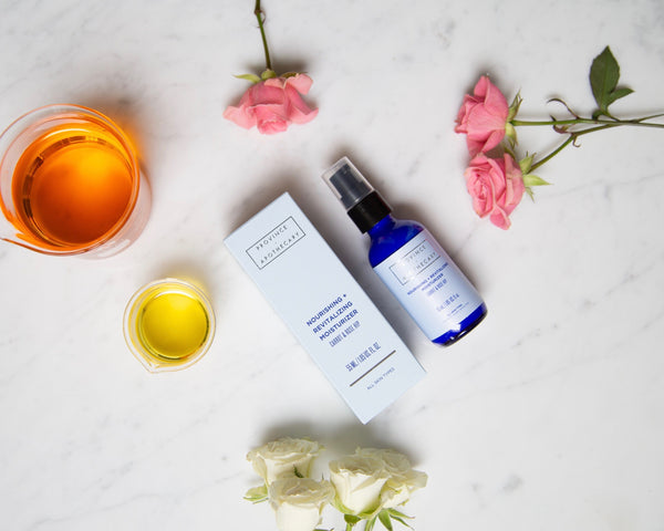 Nourishing + Revitalizing Moisturizer is better than ever!