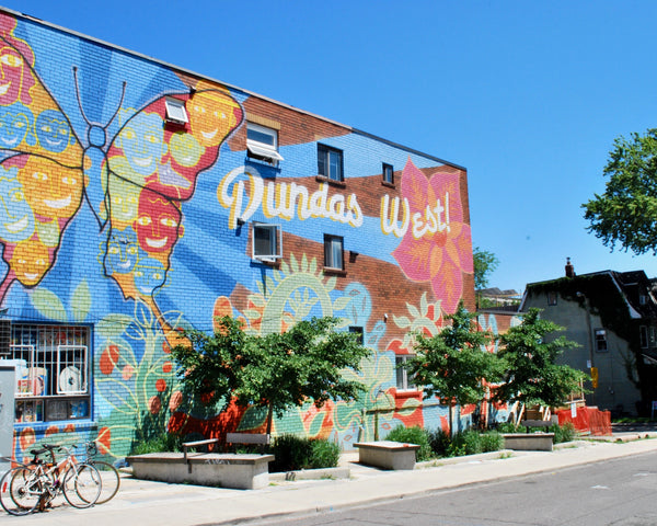 Our guide to the best of Dundas West!