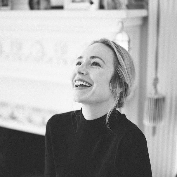 Women We Admire |  Actress Sarah Goldberg
