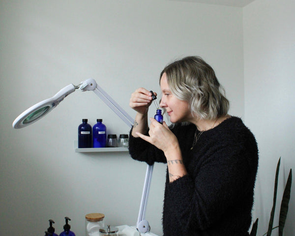 Meet Our Amazing Aestheticians | Shari Miller