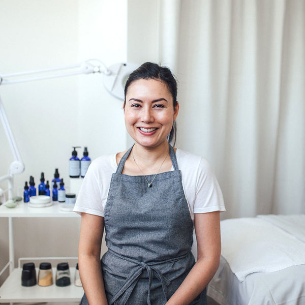 MEET OUR AMAZING AESTHETICIANS: DANIELLE LAM-KULCZAK