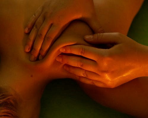 Valentine's Day Special - How to give your partner a massage by Megan O'Donnell