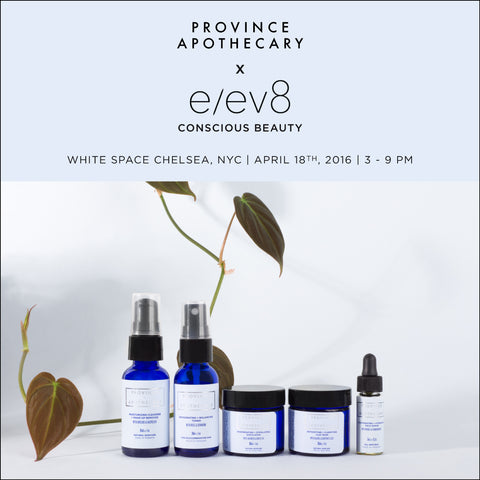 Event: Elev8 NYC