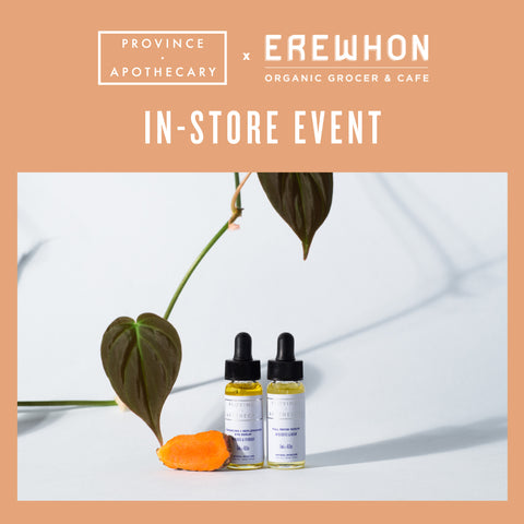 Erewhon Market (Venice) In-Store Sampling Event