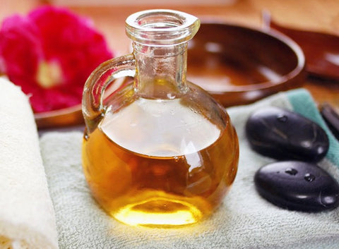 DIY Winter Body Oil – Province Apothecary