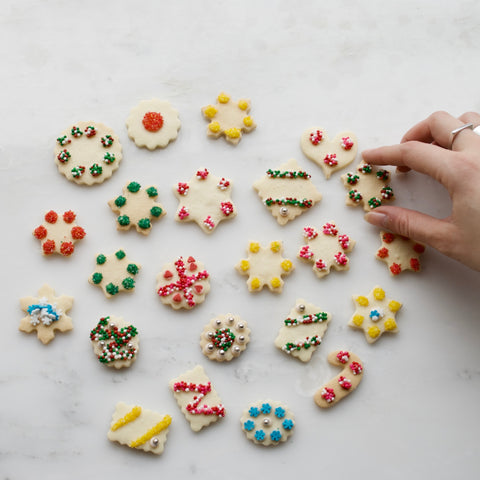 RECIPE | Julie's favourite holiday cookies