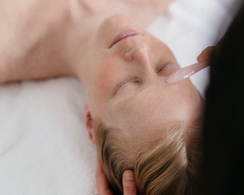 The Gua Sha Lift Facial Is Here!