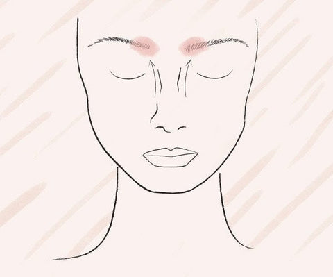THE 30-SECOND TRICK TO BRIGHTENING YOUR DARK UNDER-EYE CIRCLES