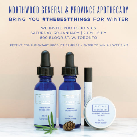 Event: Northwood General Store