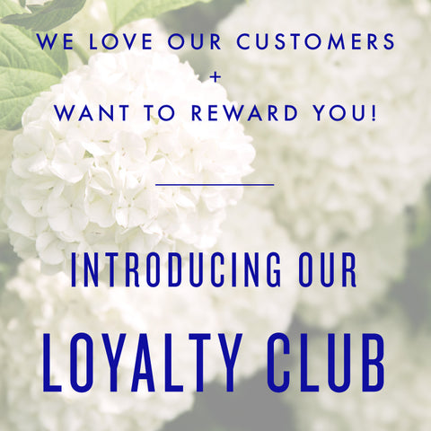 A Guide To Our Loyalty Club