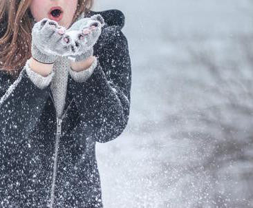5 Ways to Hydrate this Winter
