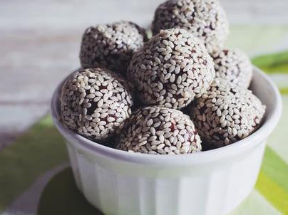 Recipe | Nut-Free Chocolate Truffles