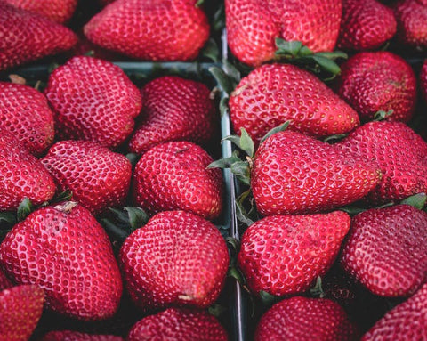 Active Ingredient | Strawberry