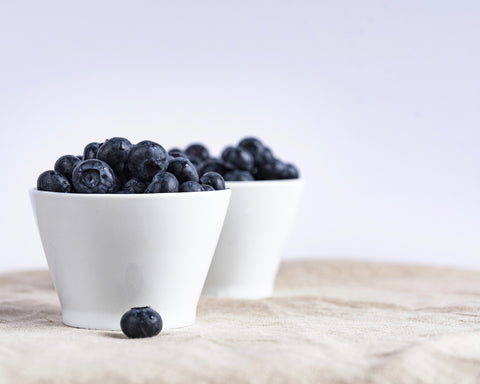 What are antioxidants? How can they affect your skin?