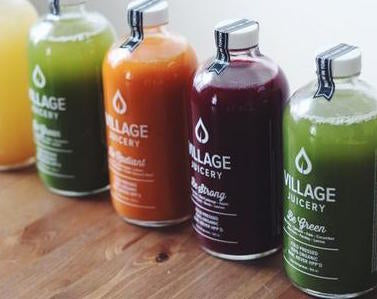 Q&A with Holistic Nutritionist Gabby of Village Juicery