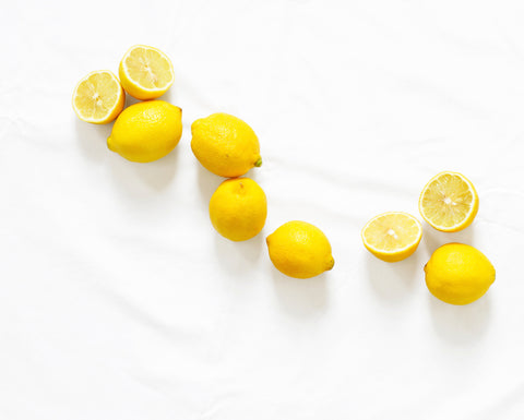 Active Ingredient | Lemon