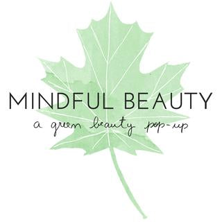 MINDFUL BEAUTY POP-UP EVENT