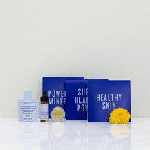 Try-Me Kit for Normal / Dry Skin