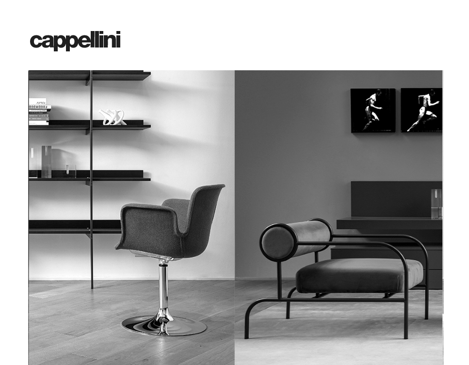 Cappellini Furniture Could Be a Great Choice For Your Home