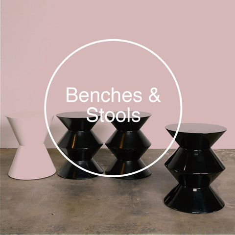 Benches+Stools