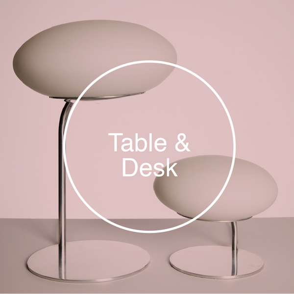 Lighting & Accessories: Table & Desk