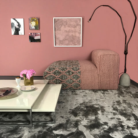 Millennial Pink (Power Pink) Decorating Inspiration with our ...