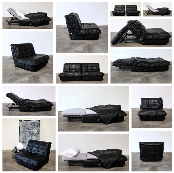 Modern Convertible Sofa That Conforms To Our Changing Lifestyle