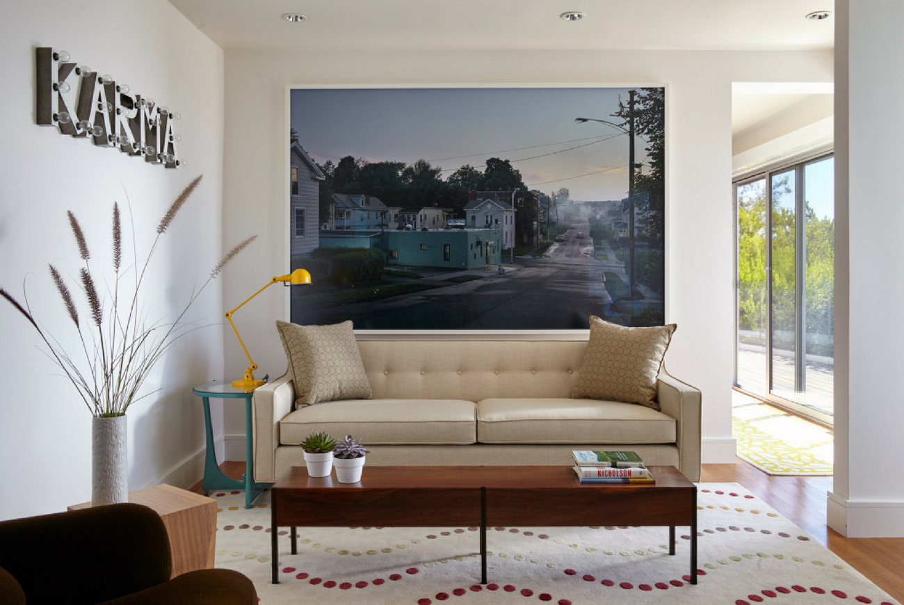 Interior Design: Hollywood Hills Home by Lindsay Chambers   Modern ...