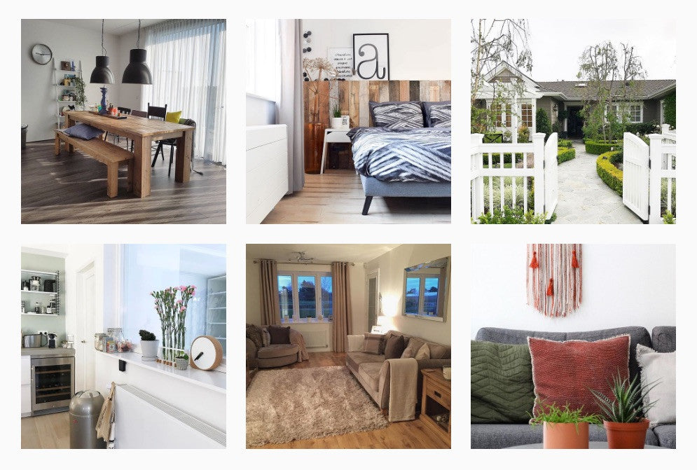 Our 5 Favorite Instagram Hashtags for Interior Design Inspiration ...