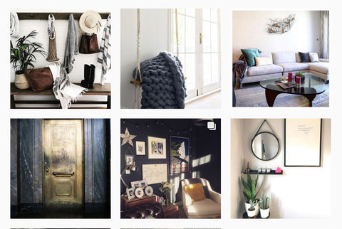 Another Place You Can Spend Hours Looking This Hashtag Has Inspiration For Every Room In The House Most Of Abundant Images Interiors Are Modern And