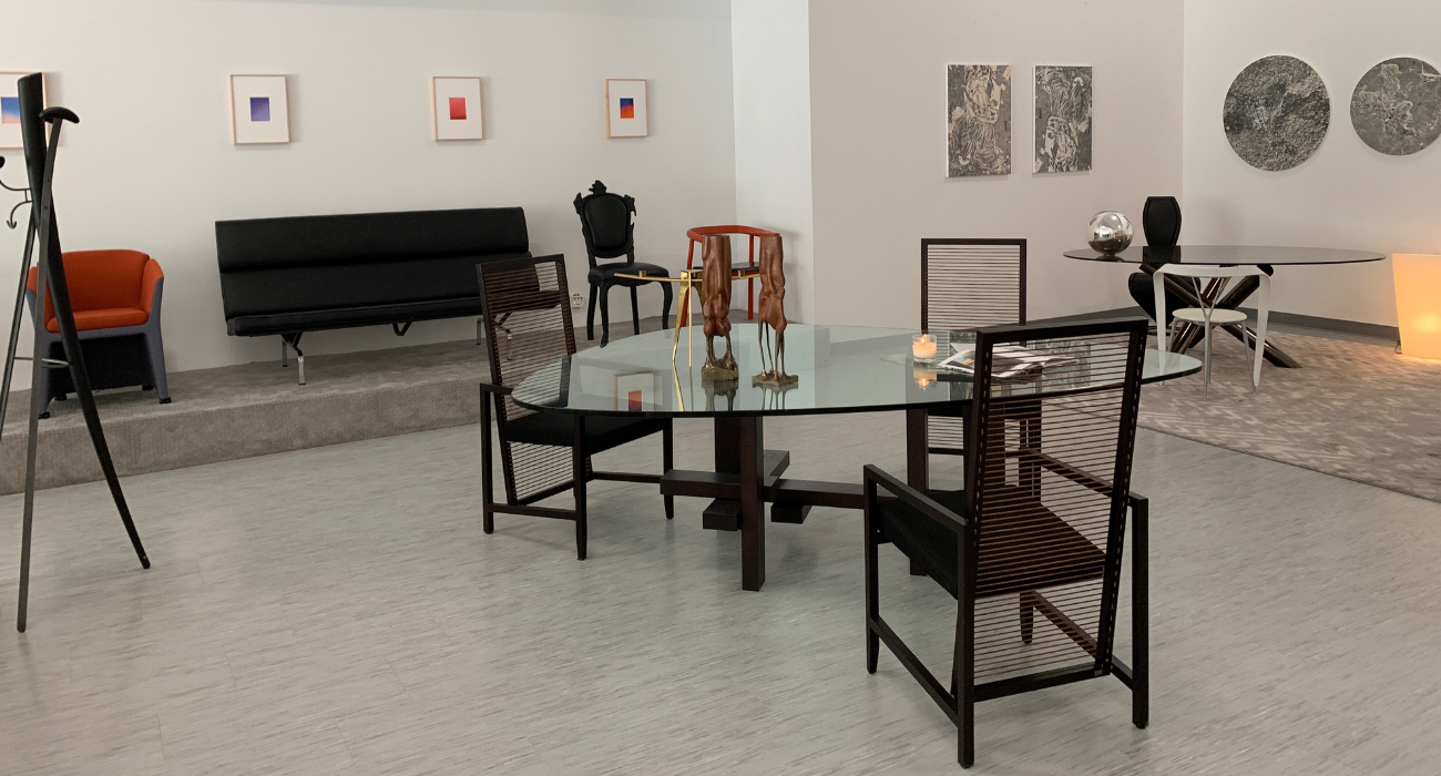 modern resale pop-up shop palm springs luxury furniture consignment