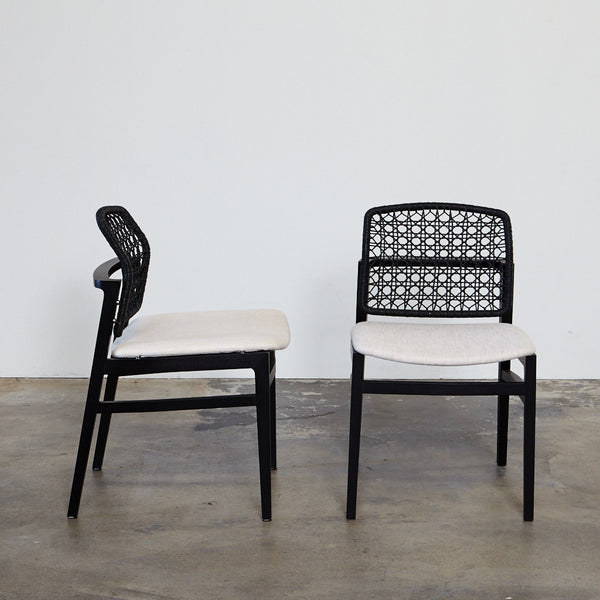 Patio Chairs (10)