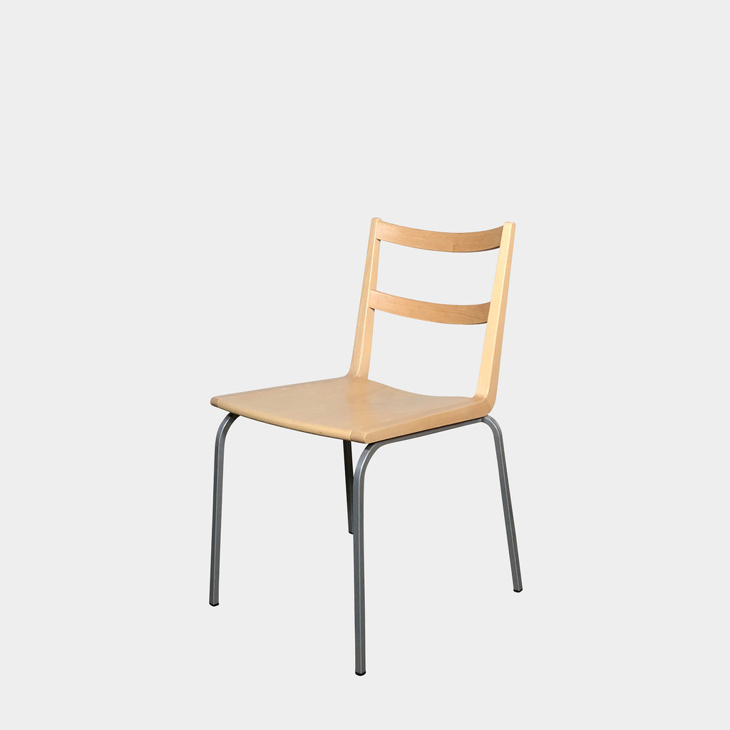 Lia Dining Chair (2 in stock), Chair - Modern Resale