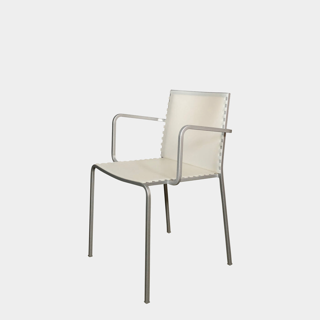 Zip Dining Armchairs, Dining Chair - Modern Resale