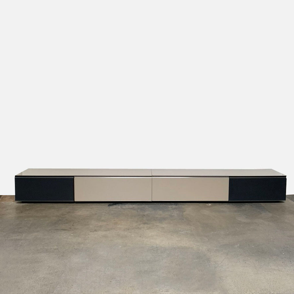 Pab Low Console, Console - Modern Resale