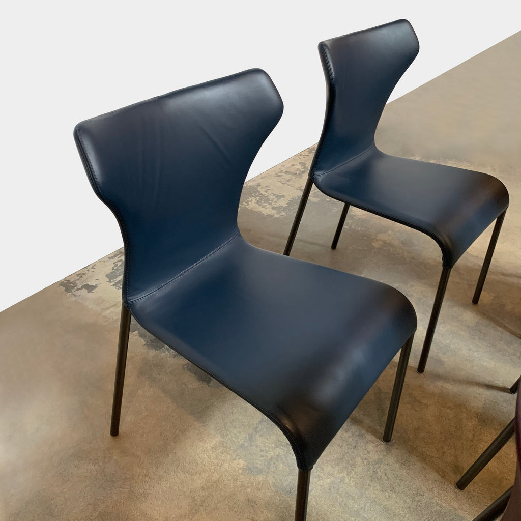 Papilio Chairs, Dining Chair - Modern Resale