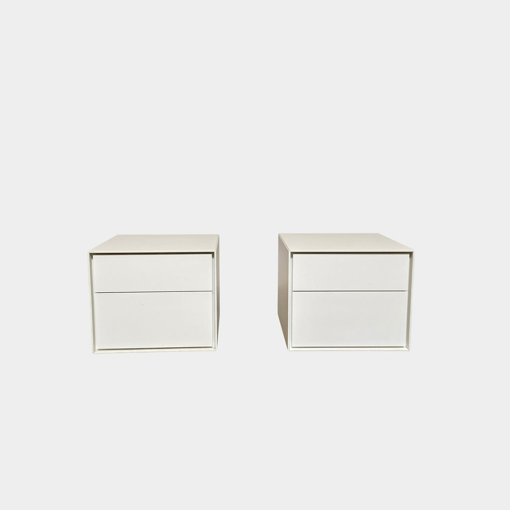 Dado Nightstands, Nightstand - Modern Resale