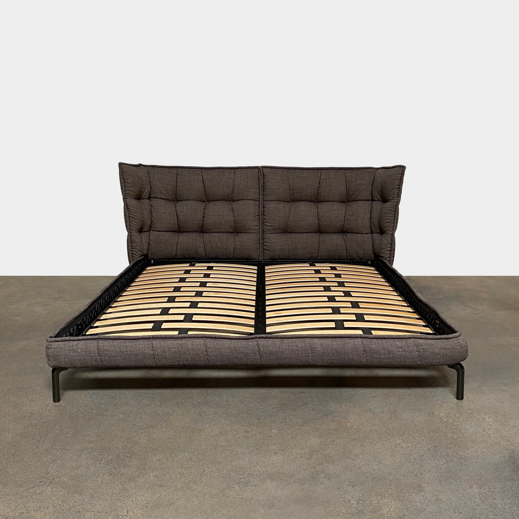 Husk King Bed, Bed - Modern Resale