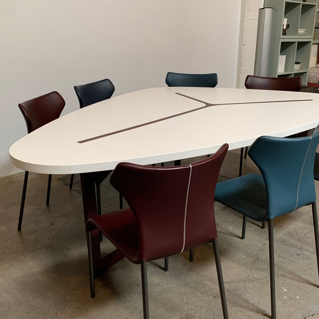 Seven Table, Dining Table - Modern Resale