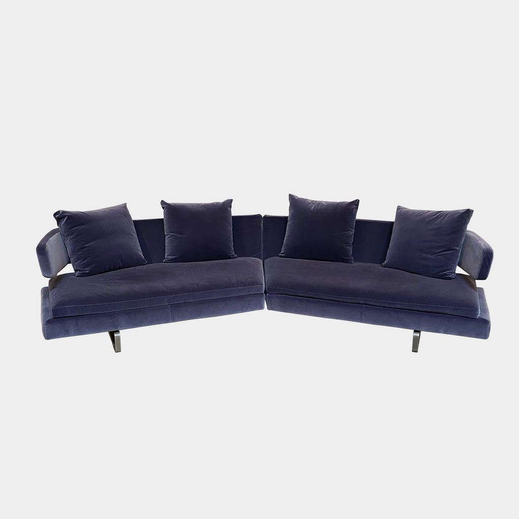 Arne Sectional - on hold, Sofa - Modern Resale