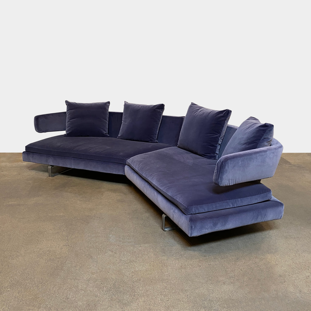 Arne Sectional, Sofa - Modern Resale