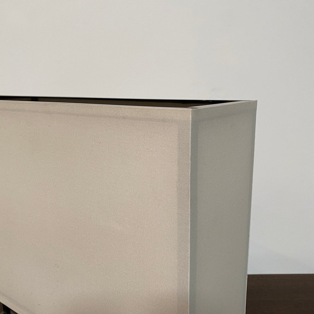 Cubik Table Lamp, Table Lamp - Modern Resale