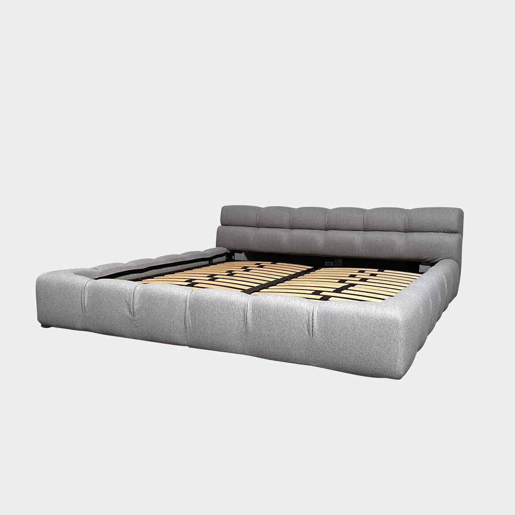 Tufty Time King Bed, Bed - Modern Resale