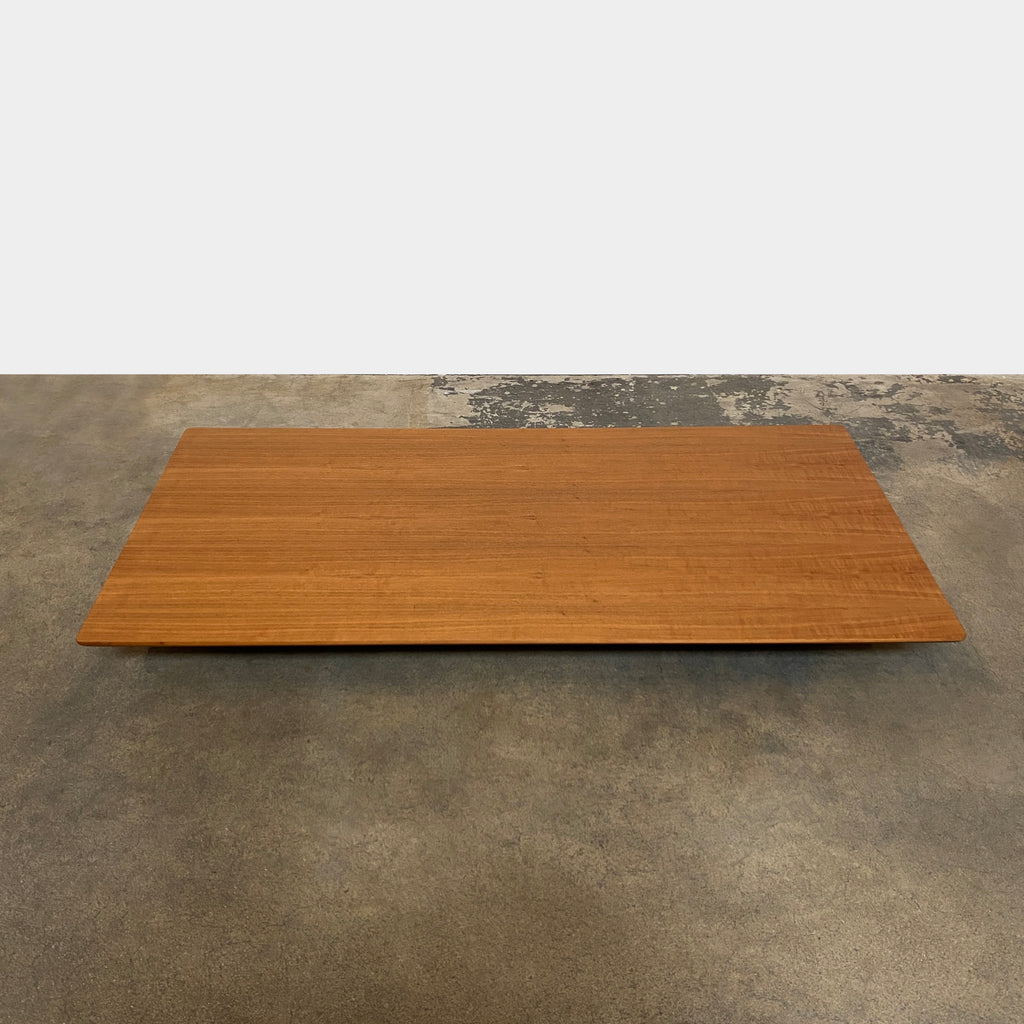 Low Pad Coffee Table, Coffee Table - Modern Resale