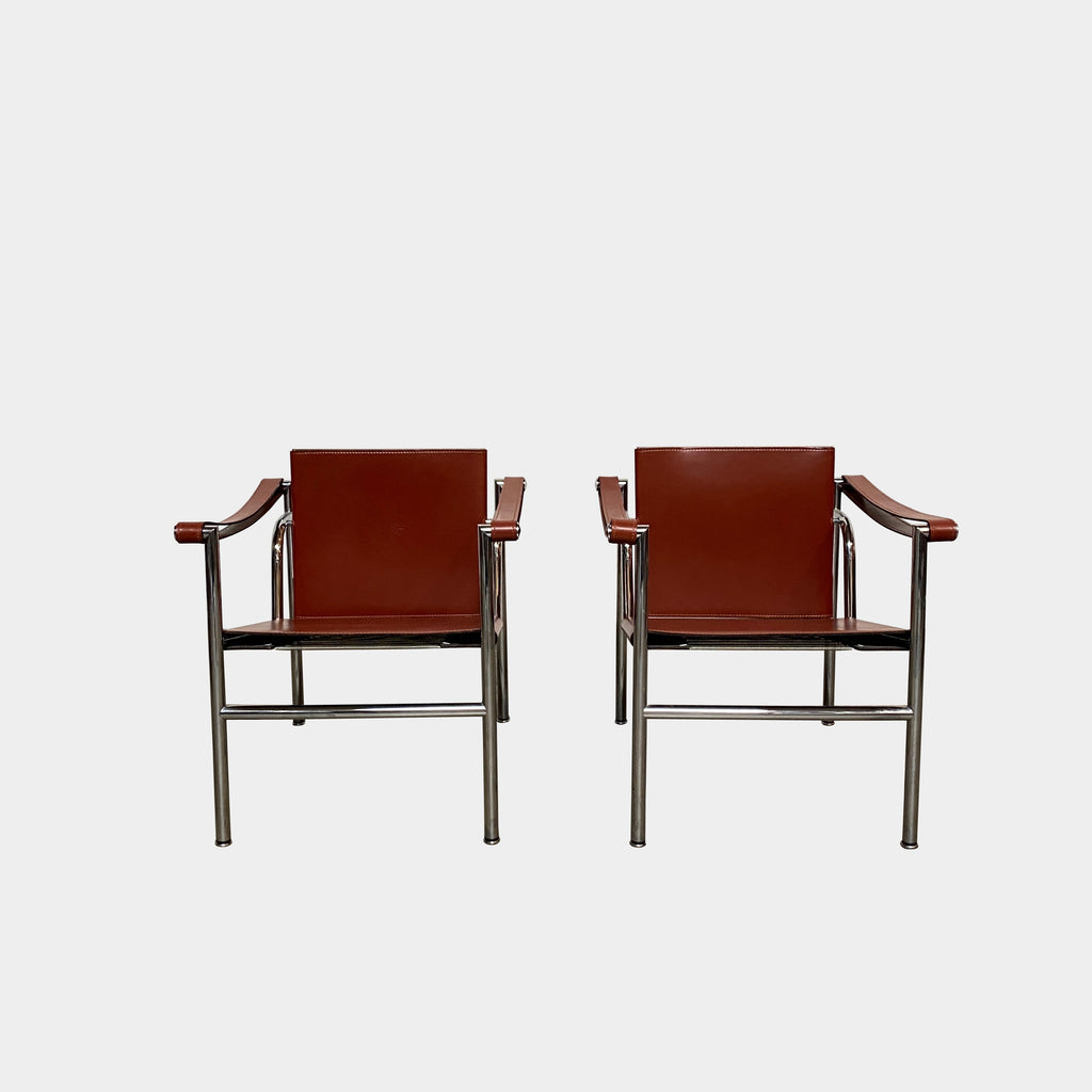 LC1 Armchairs, Armchair - Modern Resale