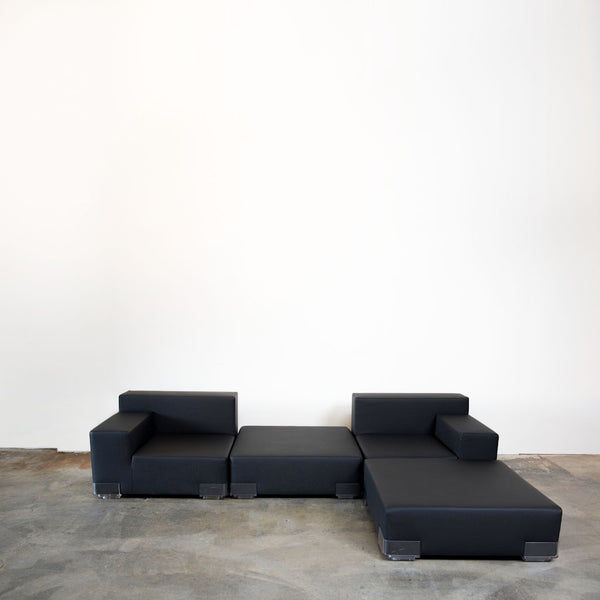 Plastics Sectional