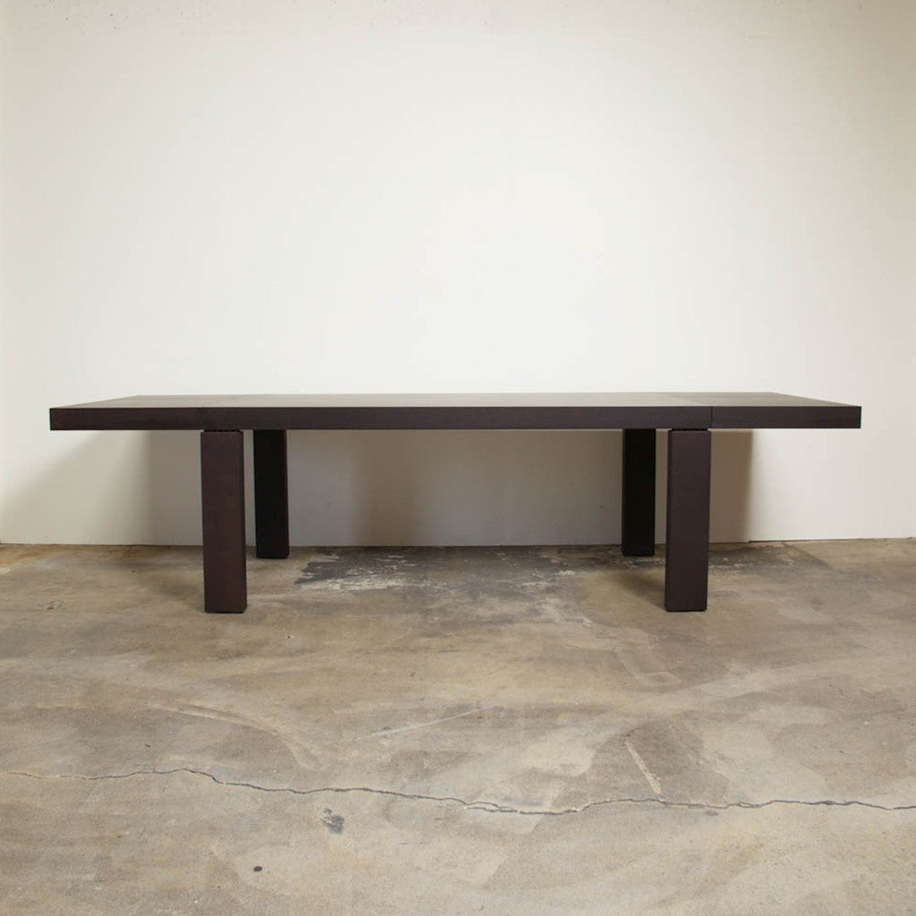 Molteni c globo dining table by luca meda modern resale globo table globo table geotapseo Image collections
