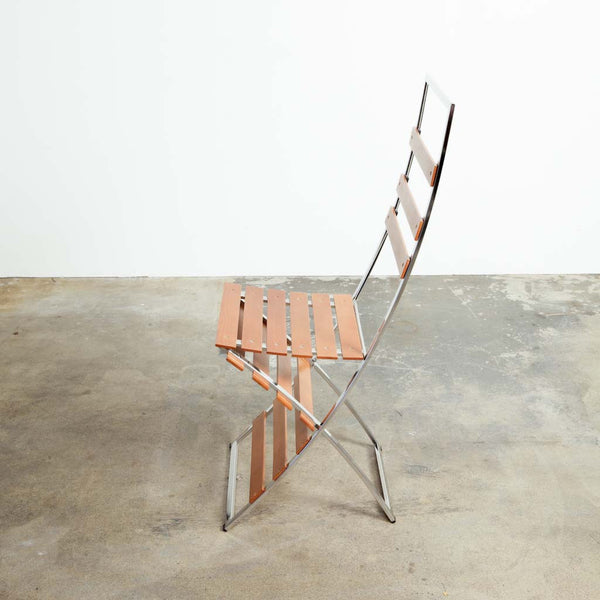 Plixy Chair