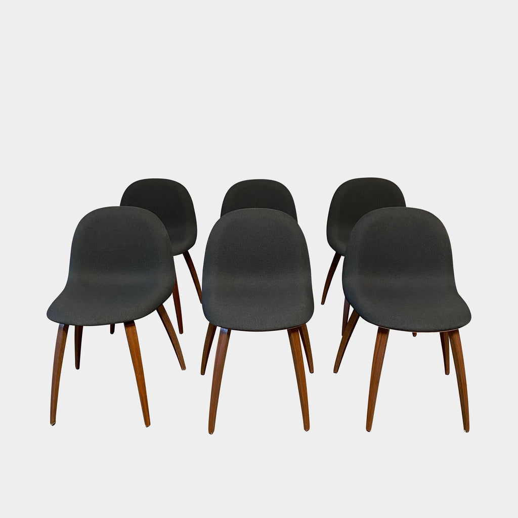 Gubi Dining Chairs, Dining Chair - Modern Resale
